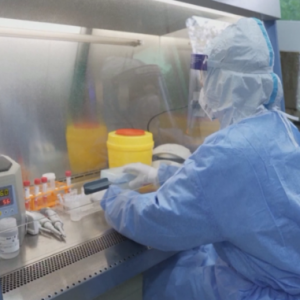 64-годишна перничанка с коронавирус е приета в болница