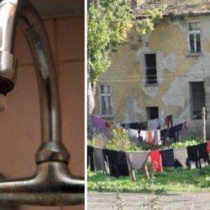 ВиК спря водата на втори пернишки квартал, ползвал вода на аванта