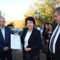 Д-р Вяра Церовска представи своята управленска програма пред жителите на град Батановци