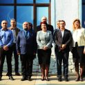 Десните политически сили в Перник подкрепиха кандидатурата на д-р Вяра Церовска за кмет на община Перник