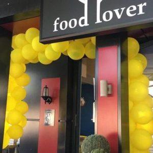 Доставки на храна до дома и офиса предлага най-новото заведение в Перник