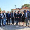 Започна изграждането на канализацията в най-голямото пернишко село Драгичево