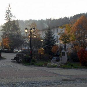 Заради COVID-19: Коледата в Трънско идва с блясък, но без излишен шум