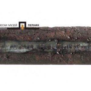 Историята на най-ценната и мистериозна находка със загадъчен надпис открита в Перник