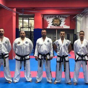 Майсторски клас с Мастър Вергилий Ситнилски в Перник