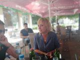 Мая Манолова в Перник: За водната криза трябва да се носи отговорност на всички нива
