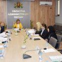 На извънредно общо събрание на Асоциацията по ВиК – Перник бе приет проектобюджетът за 2020 г.