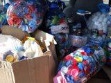 Над 200 кг. капачки предадоха за рециклиране дамите от ГЕРБ в Перник. А ето къде ще отидат средствата от кампанията…