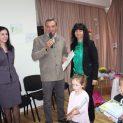 Народният представител д-р Александър Александров награди талантливи деца от детската градина в Батановци