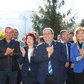 Областната структура на ГЕРБ-Перник уважи празника на град Радомир