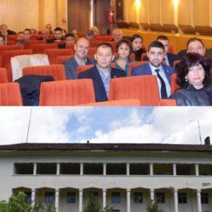 Общински съветници от ГЕРБ Перник: Съдбата на Профилакториума остава неясна