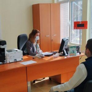 От 1 октомври офисите на ЧЕЗ в 7 града, сред които и Перник, ще работят с еднакво работно време всеки ден от седмицата
