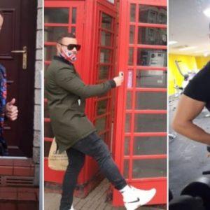 Пернишки певец празнува ЧРД в Англия и разкри пред zaPernik.com какво му е в главата