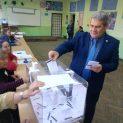 Пламен Алексиев: Гласувам за достойно и сигурно бъдеще на устойчиво развитие на Община Радомир