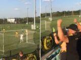 Пресилена дузпа прецака Миньор Перник в първия мач за сезона