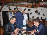 При голям интерес протече третият турнир по табла, организиран от ГЕРБ–Перник