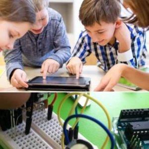 Програмиране и Роботика за ученици в Перник – нови групи, демо уроци – присъствени и онлайн занятия.