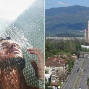 Пускат топлата вода, но не за всички в Перник