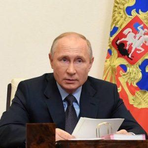 Путин разкри защо не иска да честити на Байдън