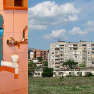 Радомир счупи всички европейски рекорди по загуба на вода