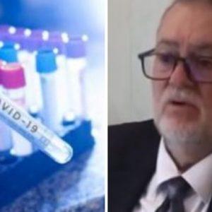РЗИ Перник: 127 души за два дни с коронавирус в Перник