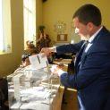 Станислав Владимиров: Гласувах за ускорено развитие на Перник
