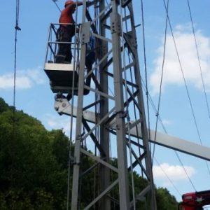 ЧЕЗ изгради нов електропровод за Рударци и Кладница