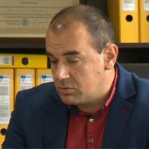 Шефът на ВиК Перник: Язовир Студена е пълен за година напред, дори и капка дъжд да не падне