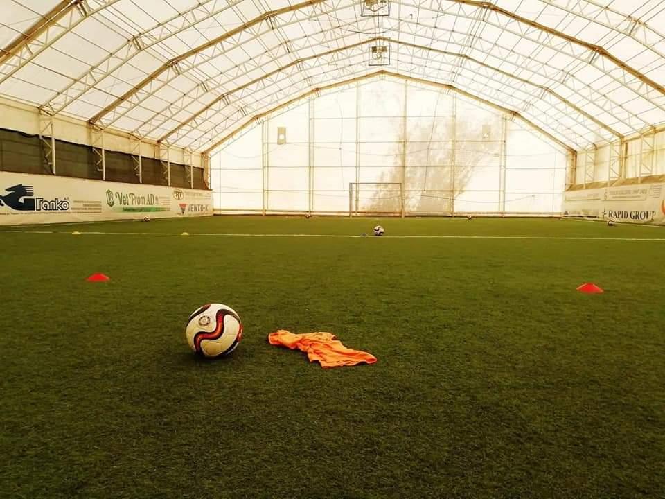 futbol-na-zakrito-radomir