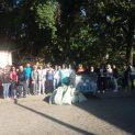 59, 220 тона отпадъци са събрани до обяд в община Перник