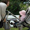 Агенцията по заетостта осигурява детегледачи