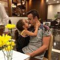 Бербатов брои 23 бона за образованието на Елиа