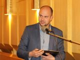 Бившият зам. кмет на Перник Денислав Захариев започна нова работа