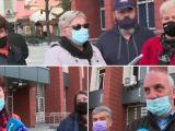 Боряна от ДПС, съпругът й и още 5 човека помпат рейтинг пред Нова тв пред съда заради изравняването на таксата смет за града и селата