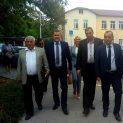 БСП Перник се регистрира за участие в местните избори