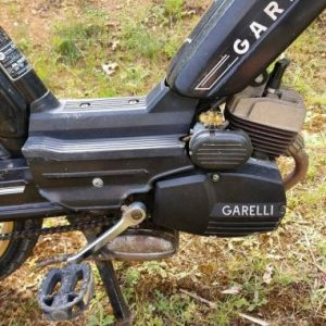 В Перник: Съдят дядо заради мотопед