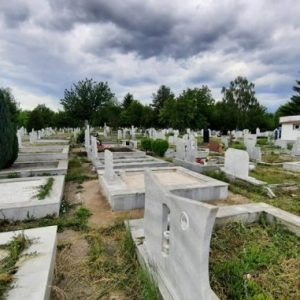 Висока смъртност в Перник! Близо 3000 души починаха за миналата година