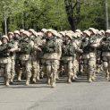 Вицепремиерът Каракачанов: Възможна е наборна казарма от 2021-а!