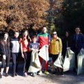 """ГЕРБ в област Перник подкрепи кампанията """"Да изчистим България заедно"""" с масово участие"""