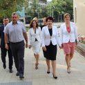 ГЕРБ-Перник се регистрира за участие в местните избори