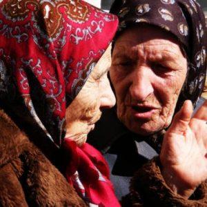 Две баби от пернишко се скараха, съдят едната