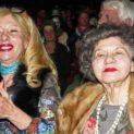 Дъщерята на Мутафова остава без пенсия завинаги