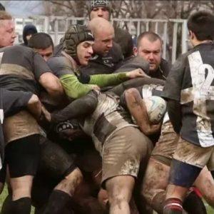 Епична победа за Валяците в Перник, взета на тежък терен с много кал и контузии