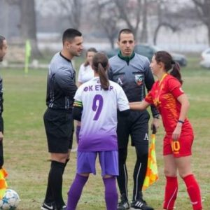 Женският тим от Ковачевци отново по телевизията