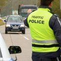 Започна акция против използването на мобилни телефони от шофьоритe