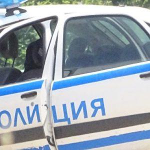 Извънредно: Обраха нов инкасо автомобил в Перник