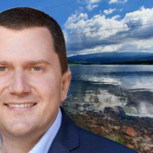 Кметът на Перник Ст. Владимиров поздрави перничани от Гърция с края на водния режим и каза да си вземем поука от грешките