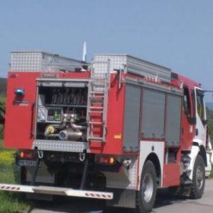 Котлон подпали апартамент в Перник, открит огън изпепели постройка в село Черна гора, ел.табло даде на късо в Рударци