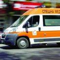 Кюстендилец пострада при катастрофа в Радомирско
