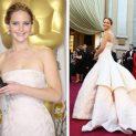 Най-скъпите рокли, които червеният килим е виждал през 21 век